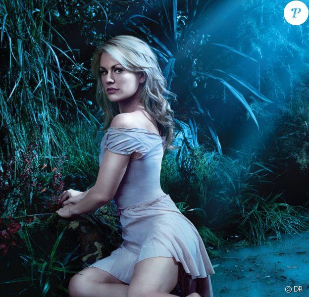 Des images de la saison 3 de la série True Blood, disponible en coffret DVD et Blu-Ray Disc.