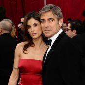 Elisabetta Canalis évoque George Clooney, un futur mariage, une maternité...