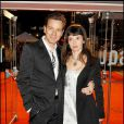 Ewan McGregor et sa femme Eve en 2006