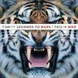 30 Seconds to Mars - album  This is war  - décembre 2009.