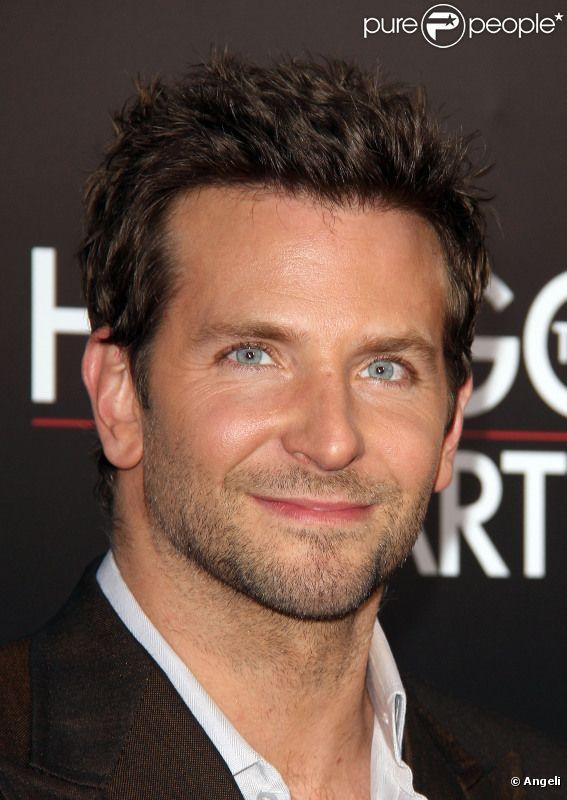 Bradley Cooper à la première de Very Bad Trip 2 en mai 2011 à Los Angeles