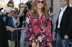 Jennifer Lopez : la quadra affiche toujours le style sexy de ses 20 ans