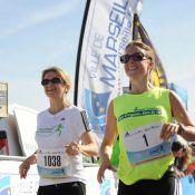 Aurélie Vaneck et Coline d'Inca : Les sportives de charme ont relevé leur défi