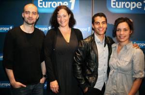Grand casting Europe 1 : Les nouveaux chroniqueurs dévoilés