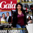 La couverture du magazine Gala du 15 juin 2011