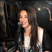 Camélia Jordana : Rejoignez-la pour un concert en plein air