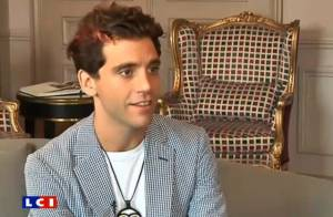 Mika : Quelques mois après le drame familial, le plein de bonnes nouvelles