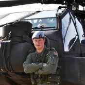 Le prince Harry reçoit le 'go' pour son déploiement en Afghanistan
