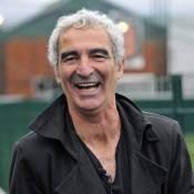 Raymond Domenech s'éclate comme coach avec MC Solaar et Ben-J des Neg' Marrons