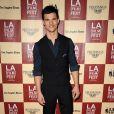 Taylor Lautner lors de la présentation lors du festival de Los Angeles du film A Better Life le 21 juin 2011