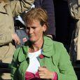Wimbledon 2011, première semaine : Judy, mère d'Andy Murray