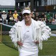 Wimbledon 2011, première semaine : Bethanie Mattek-Sands a fait sensation