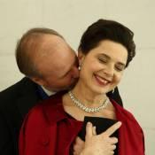 L'amour à 60 ans : Isabella Rossellini et William Hurt donnent leur recette