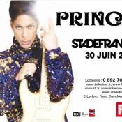 Prince toujours plus frimeur avant son Stade de France, mais le remplira-t-il ?