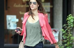 Look de la semaine : Alessandra Ambrosio, Eva Mendes... Le choc des fashionistas