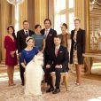 La princesse Marie de Danemark a achevé le 23 juin 2011 une formation de quatre semaines aux procédures d'urgence : lutte contre les incendies, premiers secours...
