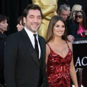 Penélope Cruz et Javier Bardem : Un couple amoureux et honoré au pays