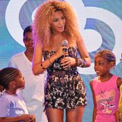 Beyoncé : La star du r'n'b fait une surprise inoubliable
