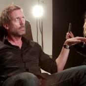 Hugh Laurie devient nouvel ambassadeur L'Oréal Paris !