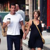 Dylan Walsh de Nip/Tuck : divorcé, sa nouvelle girlfriend est déjà enceinte !