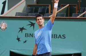 Novak Djokovic, nouveau numéro un mondial, s'offre Wimbledon et détrône Nadal !