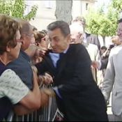 L'agresseur de Nicolas Sarkozy au cinéma ?