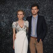 Diane Kruger lumineuse pour revisiter la place Vendôme avec Chanel...