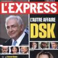 L'Express  du 6 au 12 juillet 2011.
