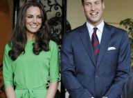 Kate et William : Des stars qui ont mis Hollywood à leurs pieds !