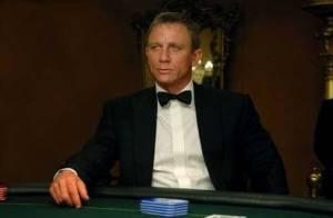 James Bond : De grandes stars pour entourer Daniel Craig