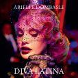 Arielle Dombasle -  Diva Latina  - le 16 mai 2011.