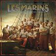 Le premier album des Marins d'Iroise est sorti chez Mercury, le 27 juin 2011.