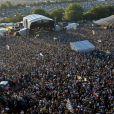 Le festival de Glastonbury, malgré ses 150 000 adeptes en 2011, a accusé un déficit de 25 millions d'euros. Son organisateur, Michael Eavis, prédit la mort du rendez-vous à court terme...
