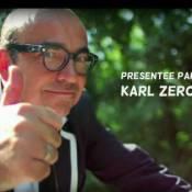 Karl Zéro : Ses exploits délirants à vélo !