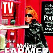 Mylène Farmer : Entre séparations, disparitions et coups de coeur