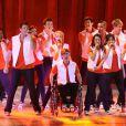 L'un des concerts de la tournée  Glee Live ! In Concert !  a été filmé pour faire l'objet d'un film en 3D, attendu pour le 28 septembre 2011 en France.