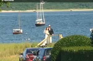 Mariage dans le clan Kennedy : Patrick Kennedy a épousé sa douce Amy à Cape Cod