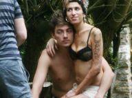 PHOTOS EXCLUSIVES : Amy Winehouse, son mari ne va pas être content !