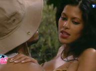 Secret Story 5 : Daniel déclare sa flamme à Ayem, Aurélie collée-serrée à Rudy !