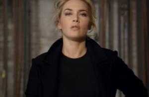 Kate Winslet : Le luxe la rend tellement élégante et chic