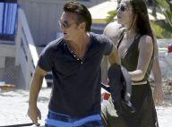 Sean Penn : une course-poursuite sauvage pour impressionner sa nouvelle chérie !