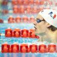 """""""Les épreuves de natation sportive des Mondiaux de Shanghai ont débuté dimanche 24 juillet 2011. Yannick Agnel est passé au travers de son 400m nage libre. """""""