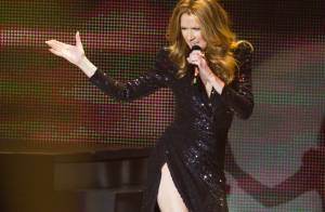 Céline Dion veut à tout prix laisser sa signature
