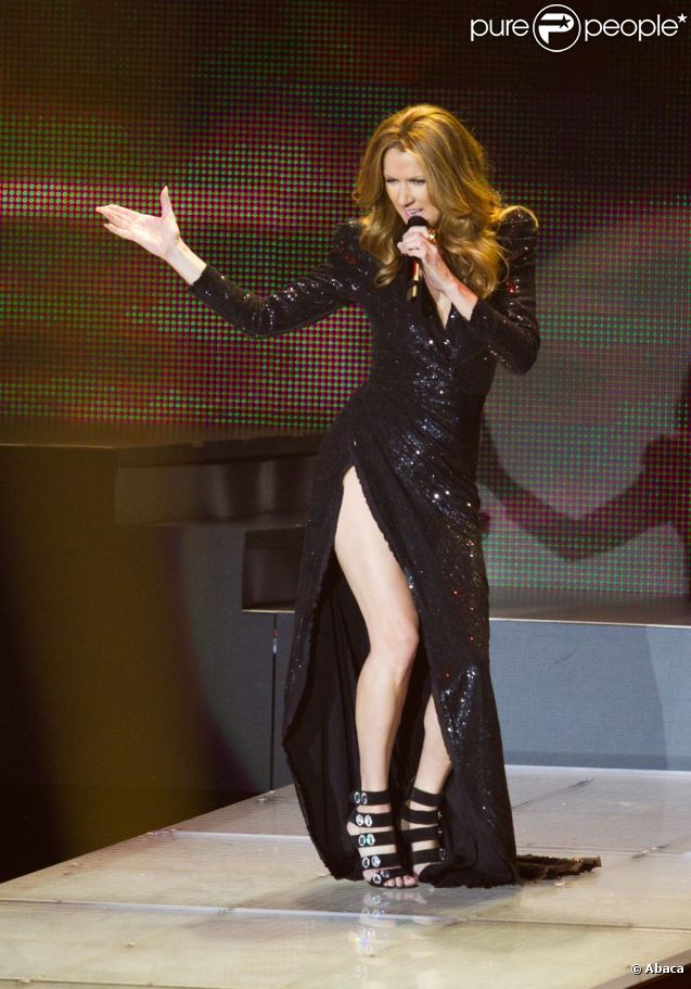 Céline Dion lancera en septembre une huitième fragrance, Signature