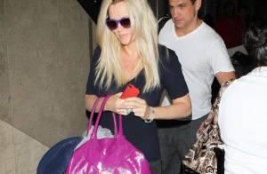 Jenny McCarthy : L'ex de Jim Carrey est à nouveau heureuse en amour