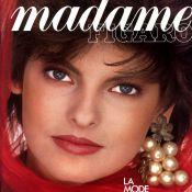 Flashback : Les débuts de Linda Evangelista, ses premières couvertures