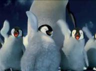 Happy Feet 2 : La bande-annonce avec les pingouins terriblement craquants
