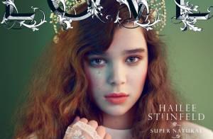 Hailee Steinfeld : La très jeune actrice pique la place des mannequins