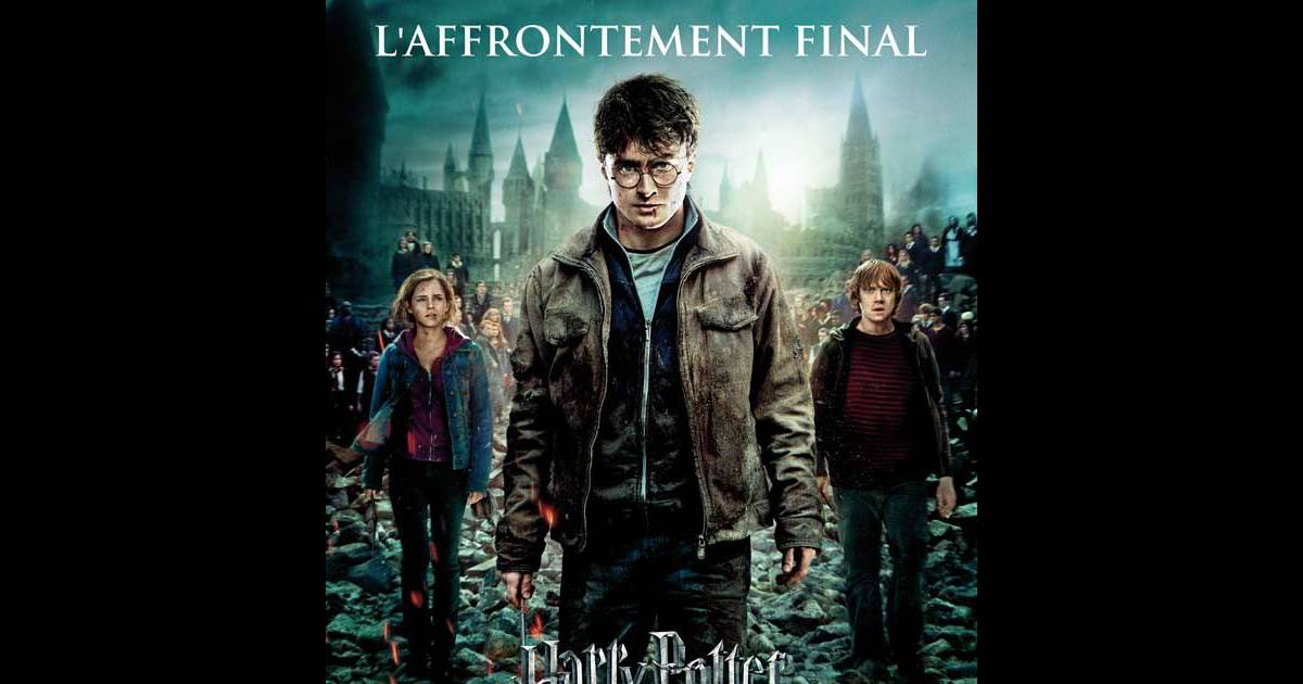 Harry potter 1 regarder le film wroc awski informator - Harry potter et les portes du temps bande annonce ...