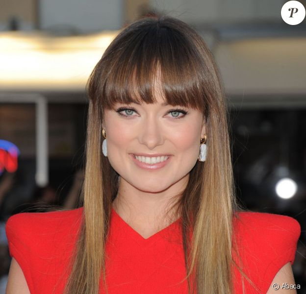 Olivia Wilde est ravissante lors de l'avant-première de Change Up, Echange Standard, à Los Angeles, le 1e août 2011